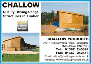 Challow