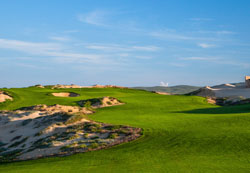 Quivira Golf Club