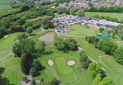 Basildon Golf Course