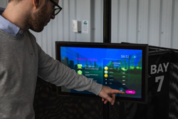 Bristol Golf Centre Steps into the Future with Inrange