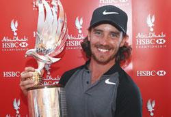 American Golf Awards