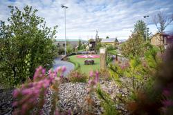 MoretonHills Golf Centre