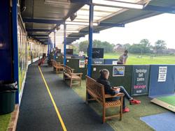 Tonbridge Golf Centre